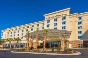 Doubletree Hotel NCHS